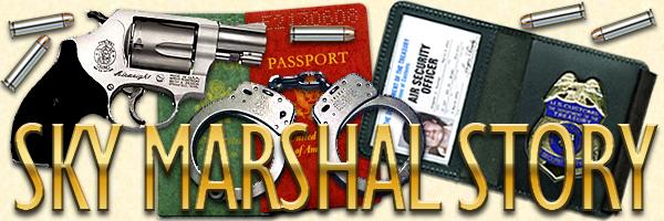 Sky Marshal Story