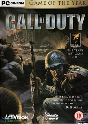 Setup version of full 4 free duty call download