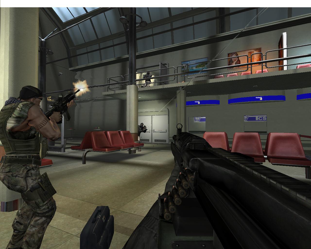 ArmedForcesCorp%2528PC%252929629 Armed Forces Corp. Oyununu Bilgisayarına Full İndir