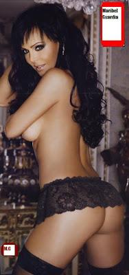 maribel guardia topless nude