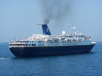 Cruises 101 Fastest Cruise Ship In The World?
