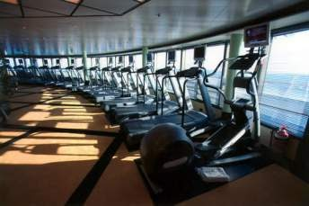 Cruises 101: Do Cruise Ships Have Fitness Facilities?