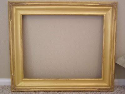 Framing – Blank Canvas