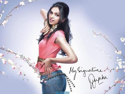 Hot Deepika Padukone Masala Sexy Pics