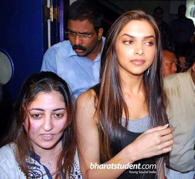Deepika apdukone at chandni chowk to china movie photogallery opening