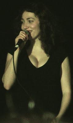 Regina Spektor Nude