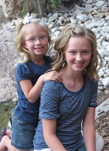 Sisters-Madison and Ashlen...