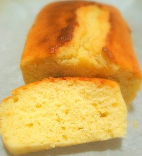 low fat cake mix