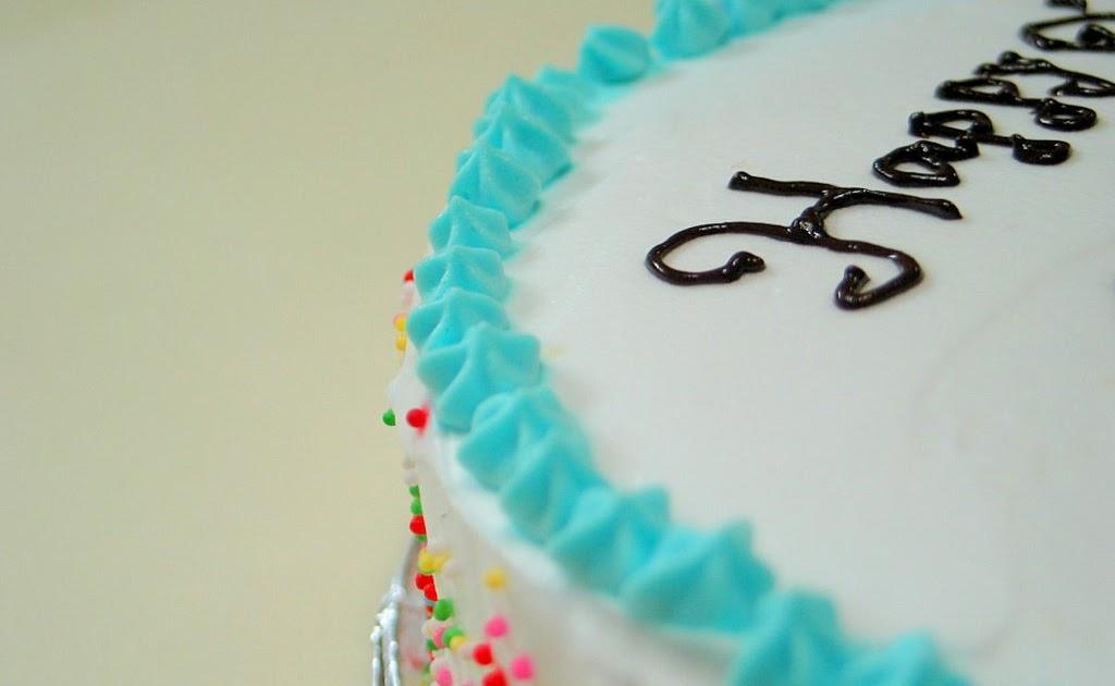 Sanrio Birthday Cake Images