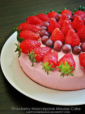Homebaker Birthday Cakes Singapore