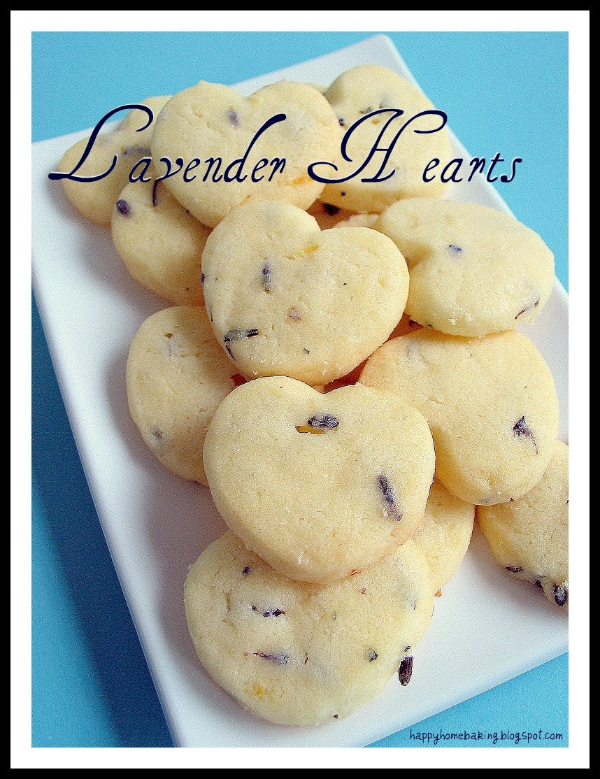Lavender Chocolate Butter Biscuit Cookie Clicker