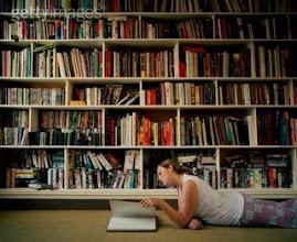 Um Livro Aberto é um Cerebro que fala