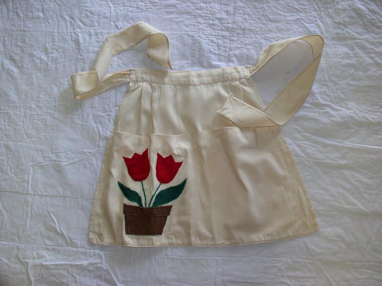 tulilp apron