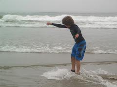 Bryant-Ocean Time