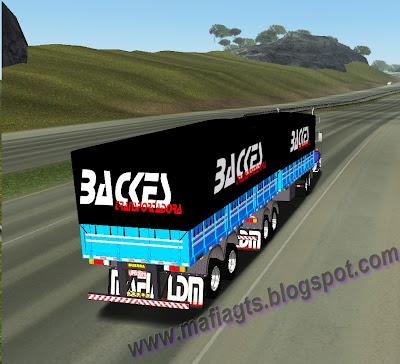 mod de carretas para haulin