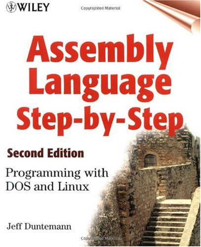 Free Free Free Assembly Language Step By Step border=