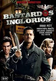 Download Filme Bastardos Inglórios (Dual Audio)