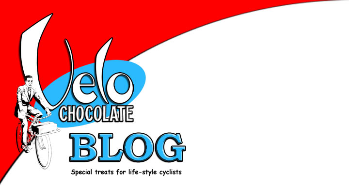 Parp - the Velo Chocolate Blog