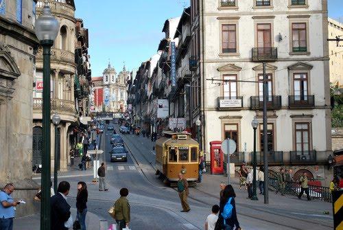 rua 31 de janeiro porto mapa Sabor a Porto: História à modo do Porto   Rua 31 de Janeiro rua 31 de janeiro porto mapa