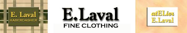 E.Laval Fine Clothing