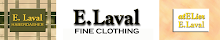 E.Laval FINE CLOTHING