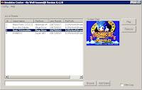 برنامج Emulator Center الخاص بتشغيل محاكيات متنوعة لتشغيل الألعاب EmuCenterv0.4.10