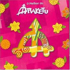 Baixar CD Araketu   O Melhor do Araketu 2011