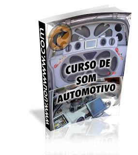 Download Apostila Montagem de Som Automotivo e Caixas Acústicas