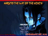Naruto The Way of The Ninja – PC