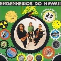 Engenheiros do Hawaii 1991+%E2%80%93+V%C3%A1rias+Vari%C3%A1veis