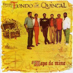 Fundo De Quintal A Amizade - Free MP3 Download