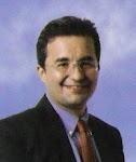 L'Ass. Stefano PILLITTERI Consigliere Onorario di ACR-ONLUS e ACCADEMIA/UNIVERSITA'