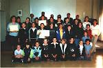 Acr Scuola Turati di Canzo premio di Poesia Crv/Acr 2000!