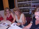 """Presentazione del libro """"Animo Poetico"""" di Ketti BOSCO 31/07/2008 Biblioteca di Baggio!"""