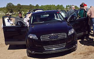 Audi 汽車資訊 Audi Q7