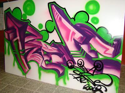 Artes E Piracoes Grafitti Arte Ou Pixacao