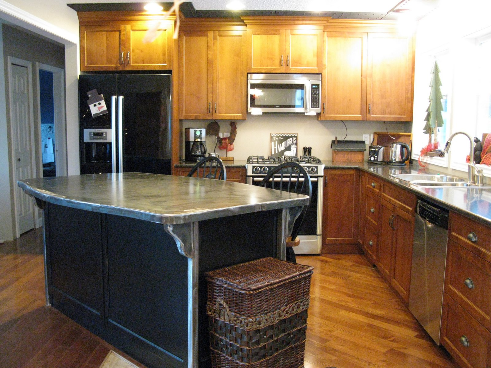 Sns 42 Brings You Kitchen Islands Funky Junk