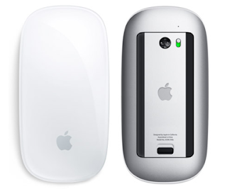 Moving from PC to Mac - a review / magic mouse