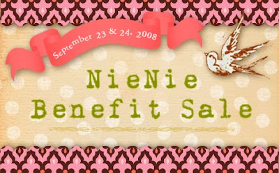 niebenefitsale Nie Nie Benefit Sale