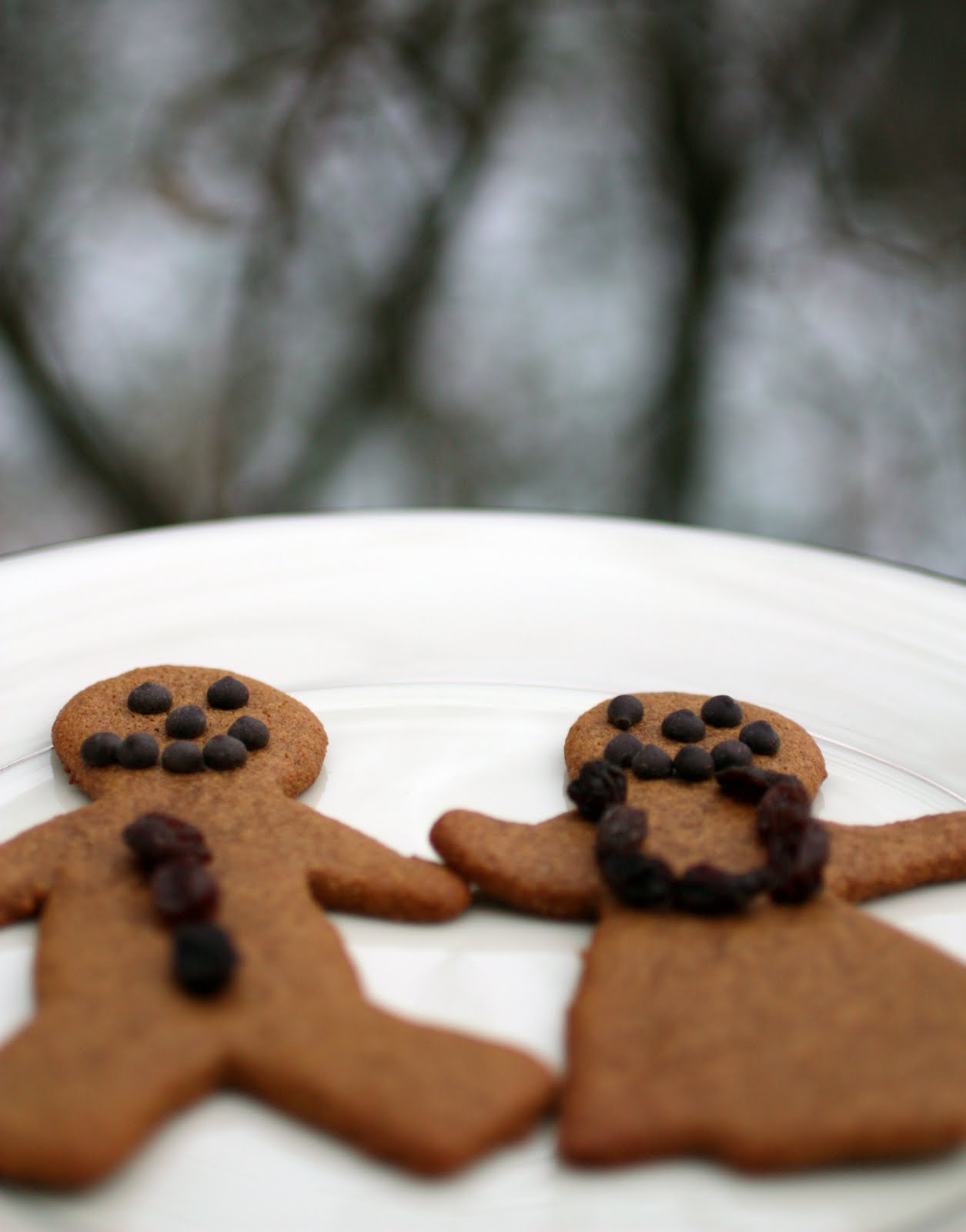 Paleo Christmas Cookies Grain Free Gingerbread Men Primal Palate