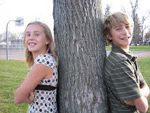 Tanner & Hayley