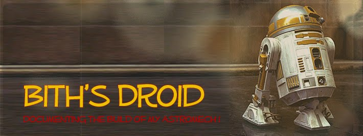 Bith's Droid