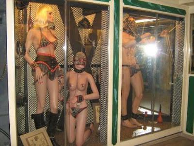 Porno Museum