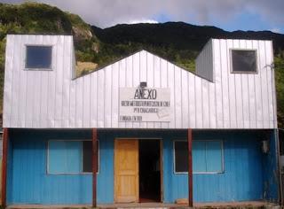 Iglesia Metodista Pentecostal de Puerto Aysen, Anexo Puerto Chacabuco