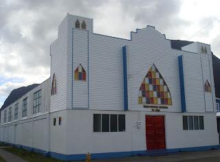 Iglesia Metodista Pentecostal de Puerto Aysen