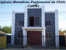 Iglesia Metodista Pentecostal de Cañete