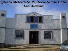 Corporación Iglesia Metodista Pentecostal de Los Alamos