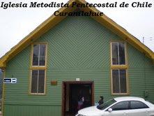 Iglesia Metodista Pentecostal de Curanilahue