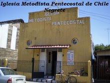 Iglesia Metodista Pentecostal de Negrete