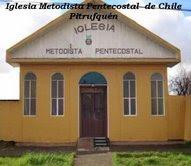 Iglesia Metodista Pentecostal de Pitrufquén